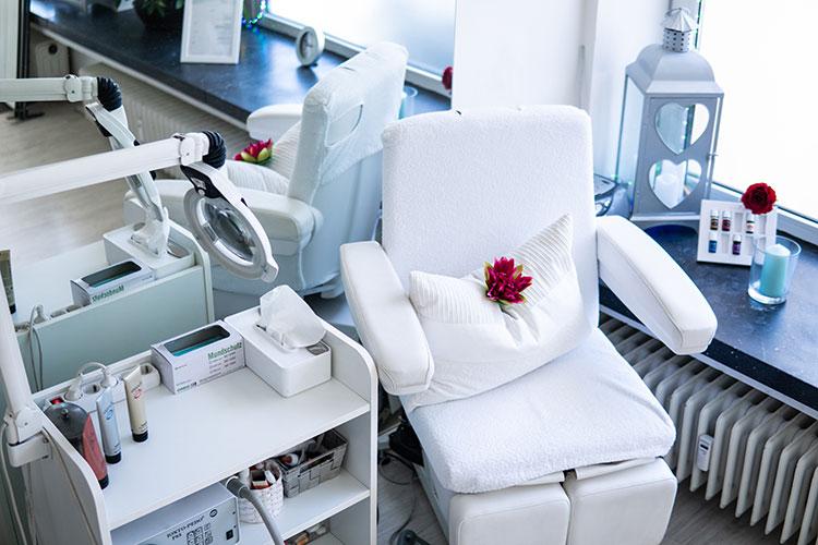 Salon Fusspflege Michaela Gambarro