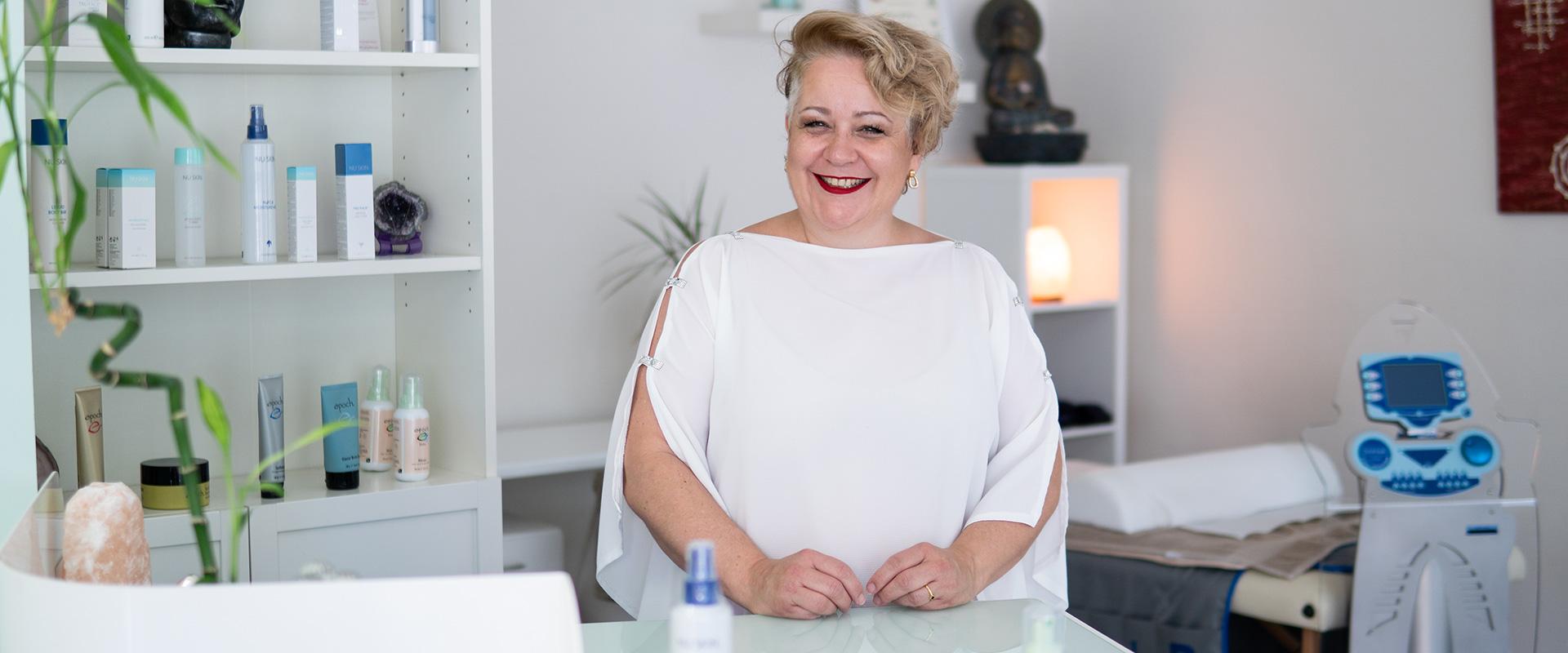 Beauty Institute – Michaele Gambarro
